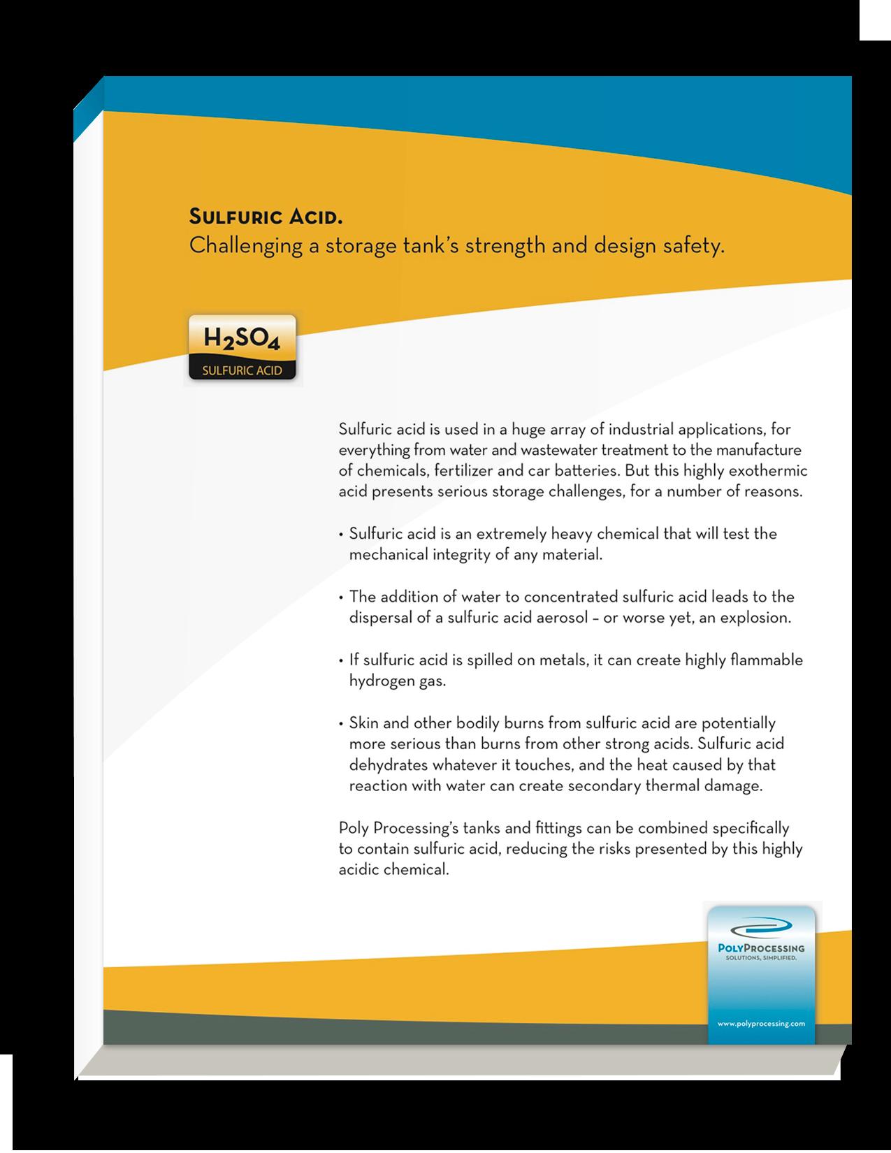 Sulfuric Acid Guide